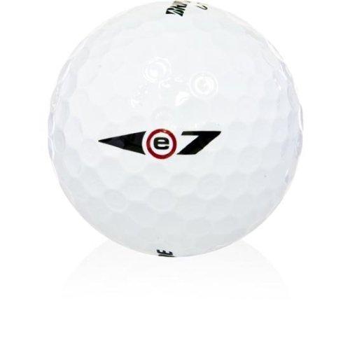 bridgestone e7 custom logo golf balls