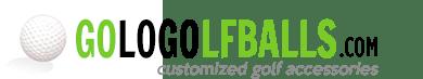 Gologolfballs.com Logo